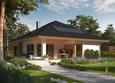 Projekt domu: Liv 3 G1 A++