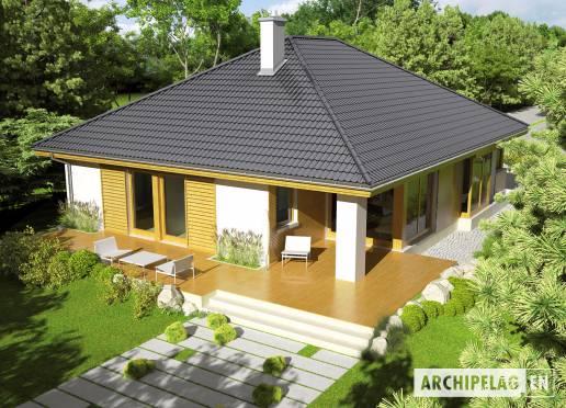 House plan - Glen IV G1