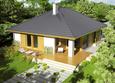 Projekt domu: Glen IV G1