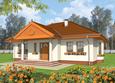 Projekt domu: Dolores