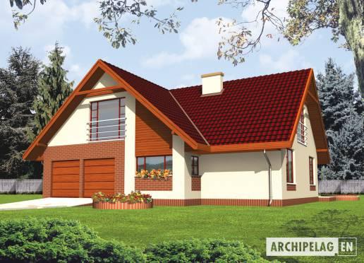 House plan - Rita II G2