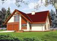 Projekt domu: Rita II