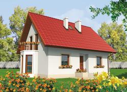 House plan: Iren
