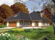 Projekt domu: Mia G2