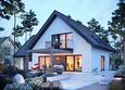 Projekt domu: Mini 8 II G1