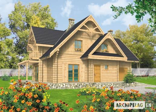 House plan - Samanta G1