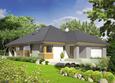 Projekt domu: Glenas III G2 A++