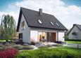 Projekt domu: Mini 5 A++
