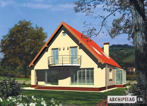 House plan - Kristy II G1