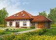 Projekt domu: Ala G1