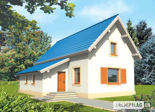 House plan - Teres