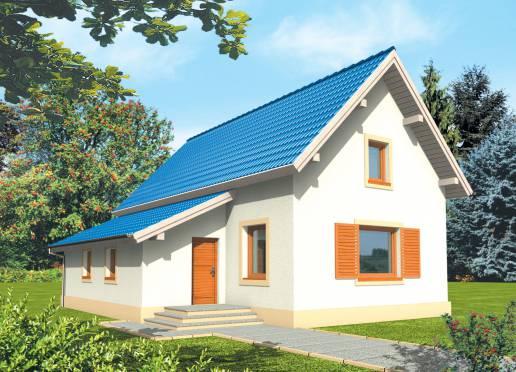 Mājas projekts - Tereska
