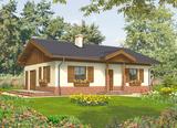 House plan: Nadia