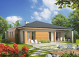 Projekt domu: Gregory
