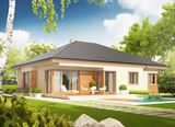 House plan: Eris G2 C