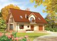 Projekt domu: Blani G1 A++