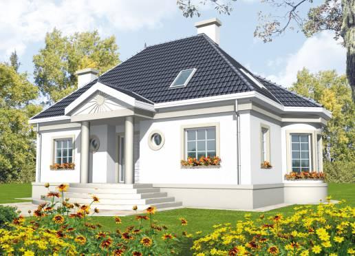 Mājas projekts - Gloria
