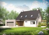 House plan: Tobby II G2 ENERGO