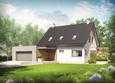 Projekt domu: Тобіас ІІ (Г2)