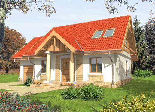 Mājas projekts - Sabusia