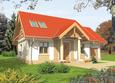 Projekt domu: Sabusia