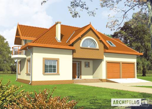 House plan - Marlene G2