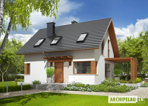 House plan - Lea B