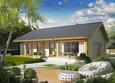 Projekt domu: Eric