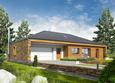 Projekt domu: EX 8 G2 B