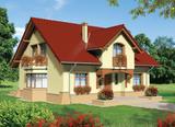 House plan: Samny