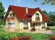 Projekt domu: Satoras