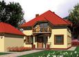 Projekt domu: Hanna II