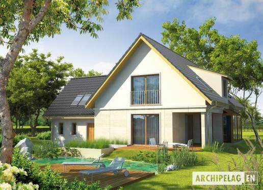 House plan - Edite G1