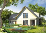 House plan: Edite G1