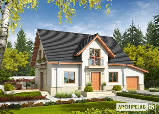 House plan - Flavia G1