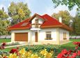 Projekt domu: Арета (Г2)