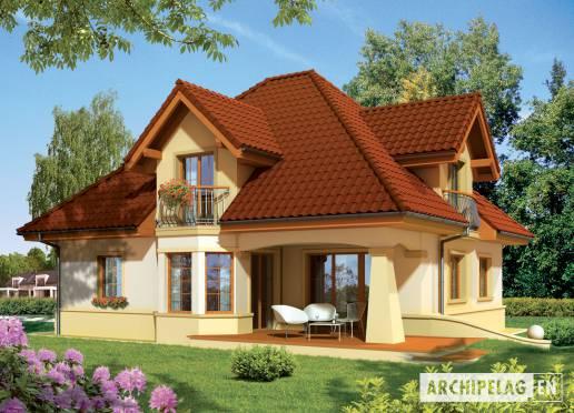 House plan - Frank G1