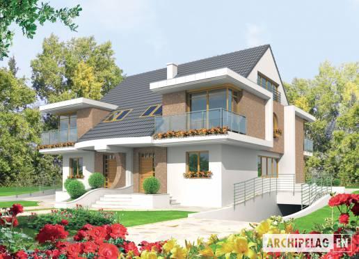 House plan - Blaise G2