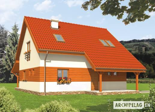 House plan - Mai