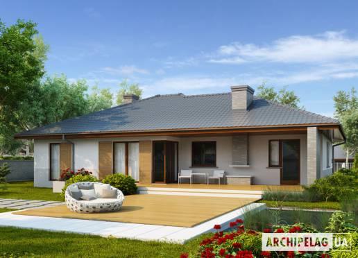 Проект будинку - Луціан (Г1)