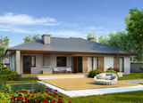 House plan: Luciano G1