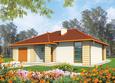 Projekt domu: Ola II