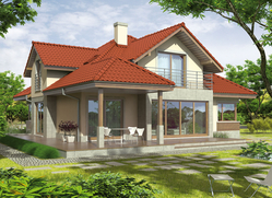 House plan: Naomi II G2