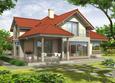 Projekt domu: Naomi II G2