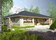 Projekt domu: Flori II G1
