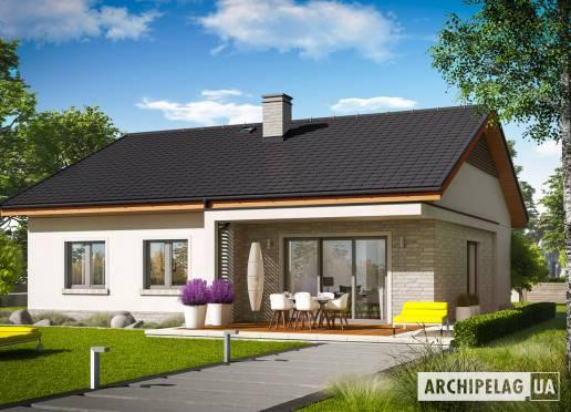 Проект будинку - Міні 11