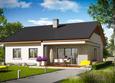 Projekt domu: Mini 11 A++