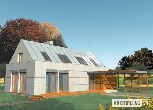 House plan - Gawan G1