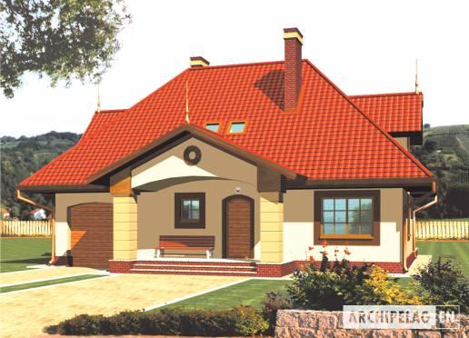 House plan - Janis G1