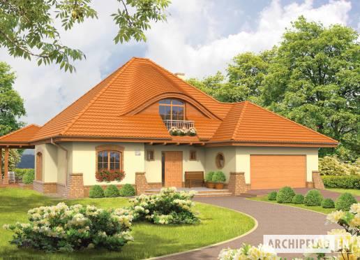 House plan - Severina M G2